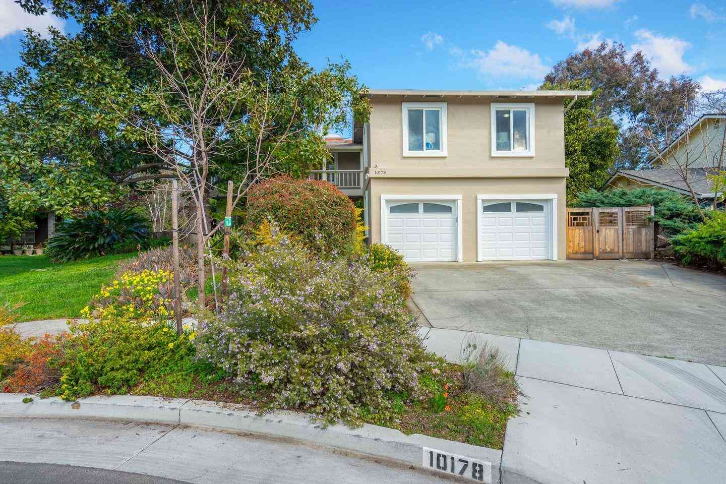 10178 Myer Place, Cupertino, CA, 95014,