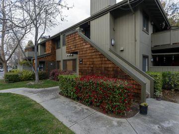 1111 La Terrace Circle #404, San Jose, CA, 95123,