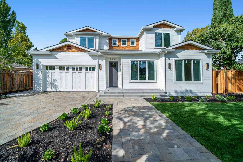 1351 Peggy Avenue, Campbell, CA, 95008,