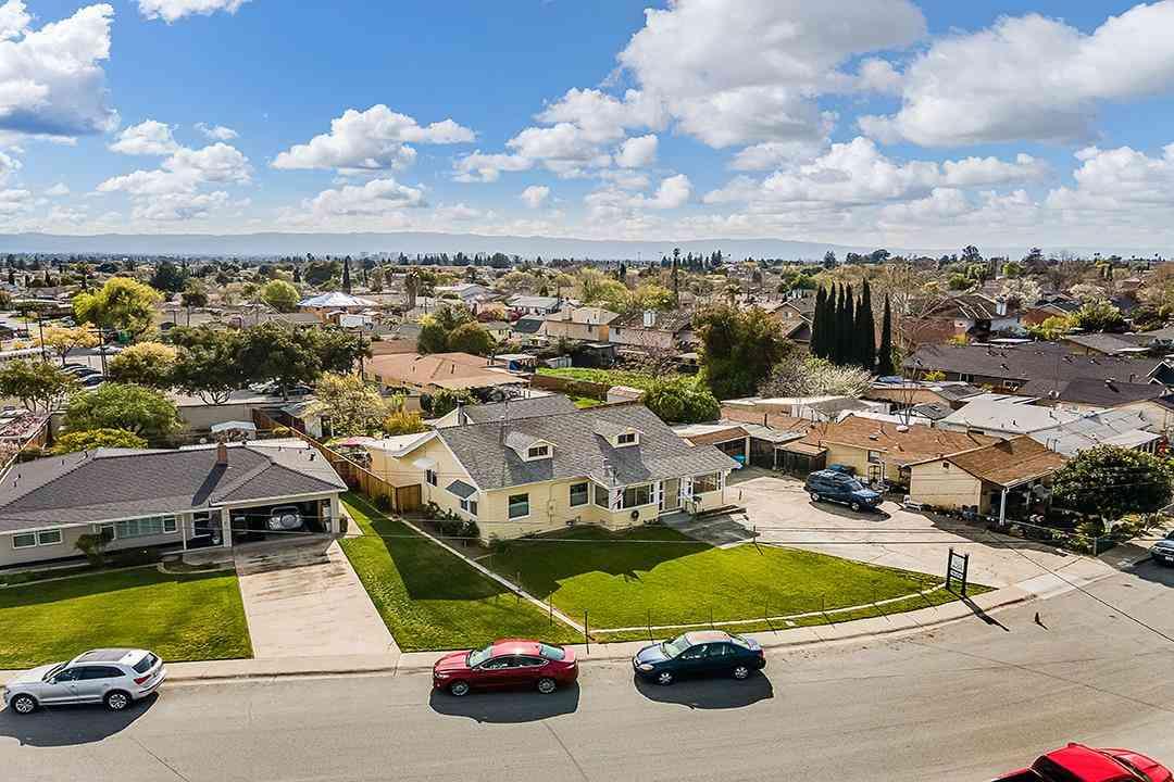 201 Laumer Avenue, San Jose, CA, 95127,