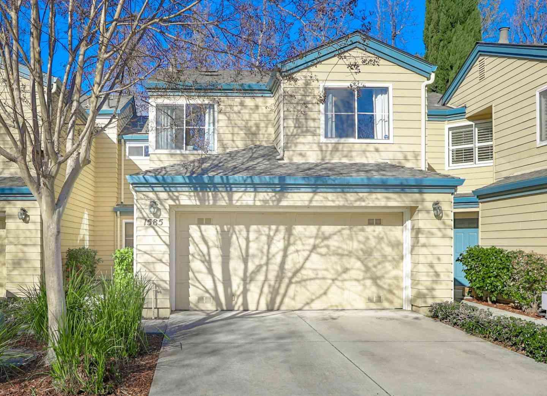 1585 Fairway Green Circle, San Jose, CA, 95131,