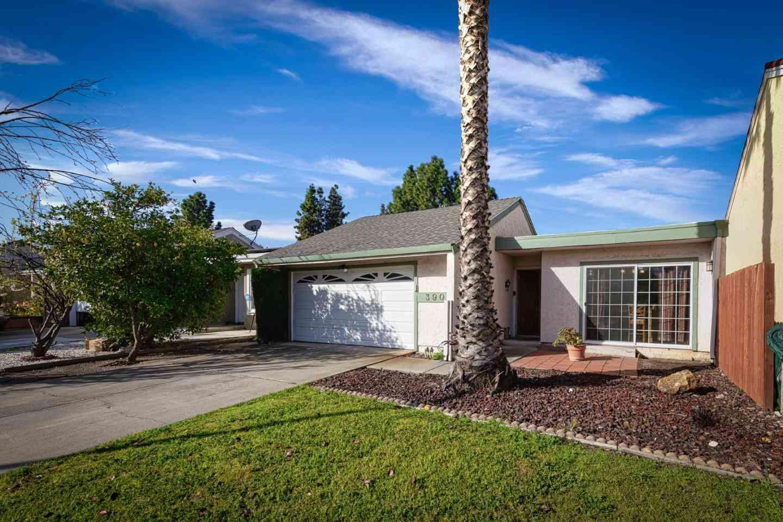 3907 Marlette Drive, San Jose, CA, 95121,