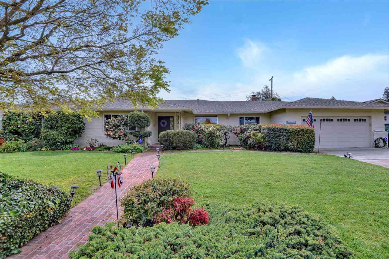 1970 Campbell Avenue, San Jose, CA, 95125,