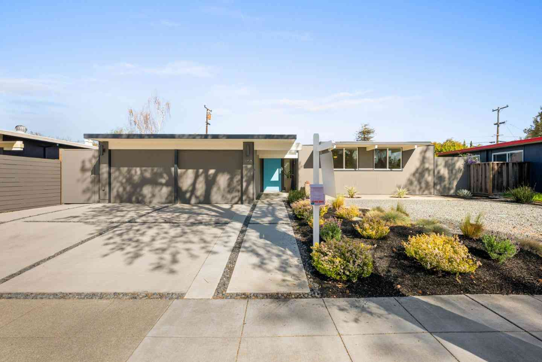 1468 Kingfisher Way, Sunnyvale, CA, 94087,