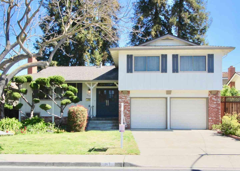 917 Perreira Drive, Santa Clara, CA, 95051,