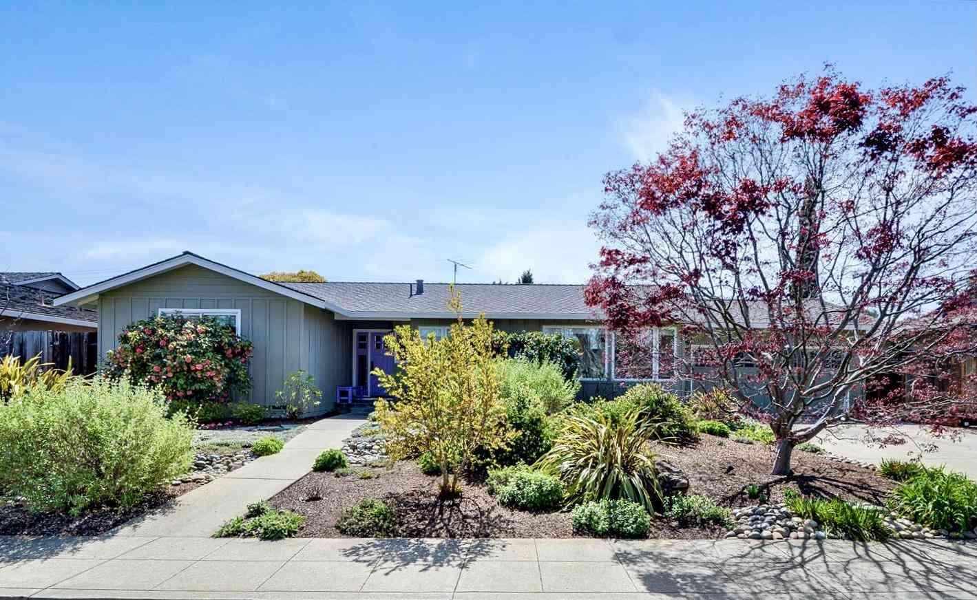 1831 Van Buren Circle, Mountain View, CA, 94040,
