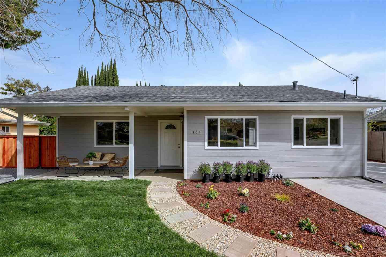 1484 Navarro Drive, Sunnyvale, CA, 94087,