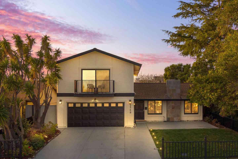 2349 Sawyer Court, Santa Clara, CA, 95054,