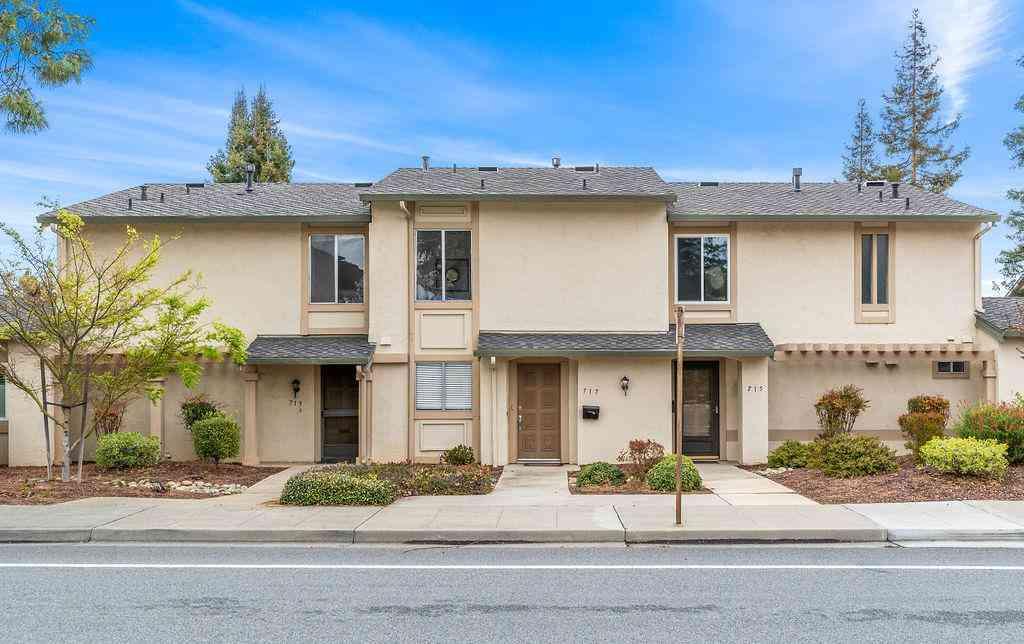 717 West Fremont Avenue, Sunnyvale, CA, 94087,
