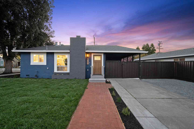 617 San Diego Avenue, Sunnyvale, CA, 94085,