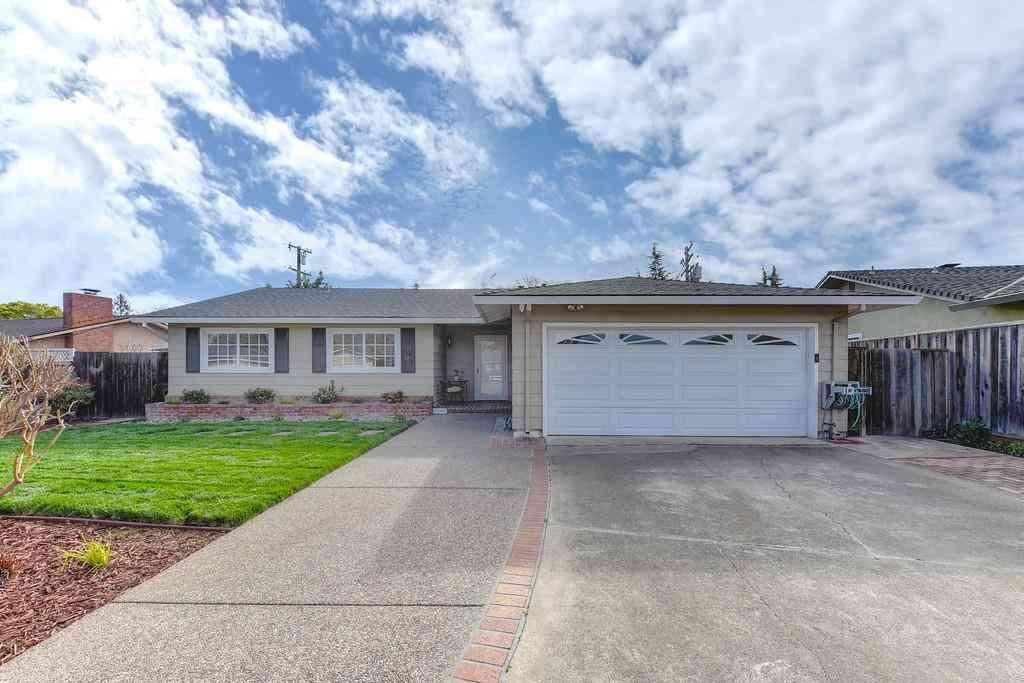 1544 Lyle Drive, San Jose, CA, 95129,