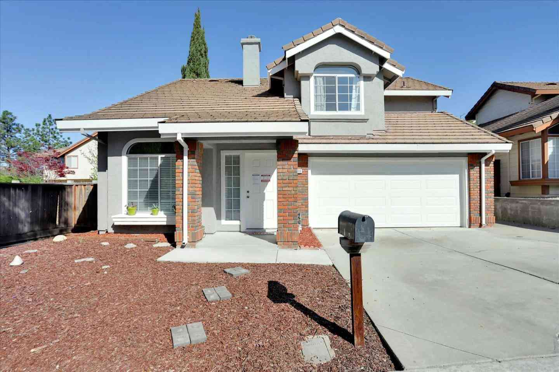 3333 Shadow Leaf Drive, San Jose, CA, 95132,