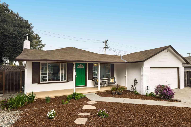 497 Purisima Avenue, Sunnyvale, CA, 94086,