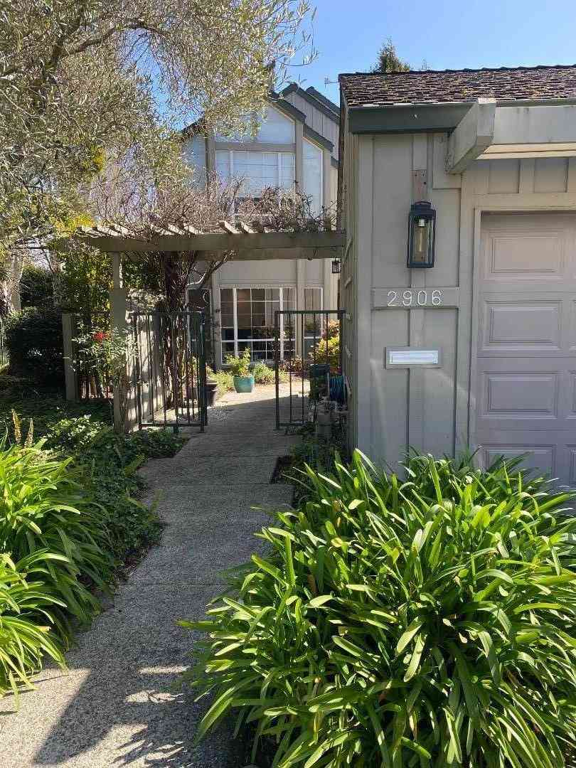 2906 Belmont Woods Way, Belmont, CA, 94002,