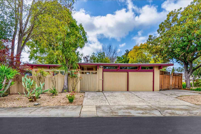 879 Newell Place, Palo Alto, CA, 94303,