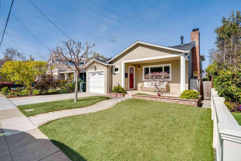 133 Ruby Avenue, San Carlos, CA, 94070,