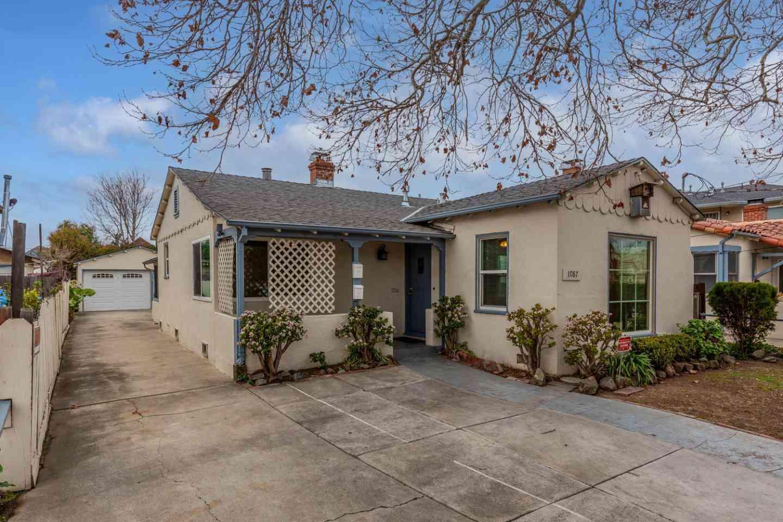 1087 South Almaden Avenue, San Jose, CA, 95110,