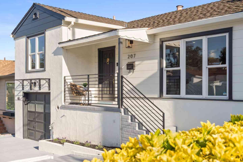 207 Hazelwood Drive, South San Francisco, CA, 94080,