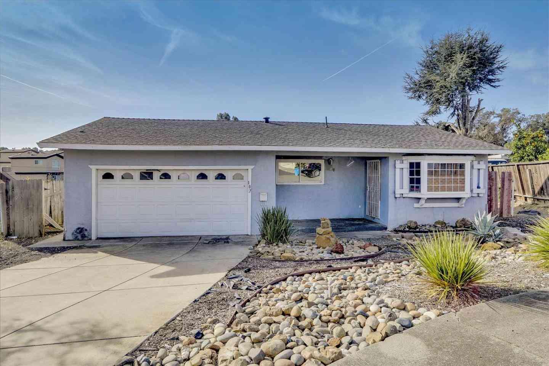 107 Browning Way, Vallejo, CA, 94590,