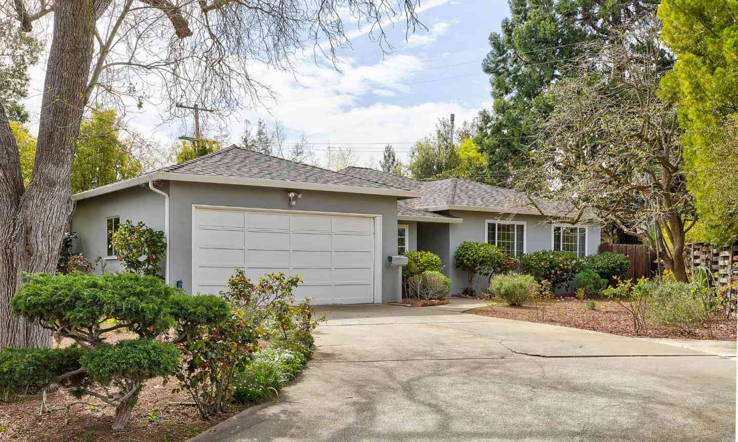 1155 Carver Place, Mountain View, CA, 94040,