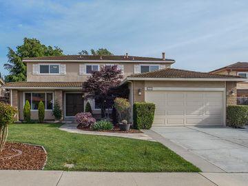 3320 Arqueado Drive, San Jose, CA, 95148,