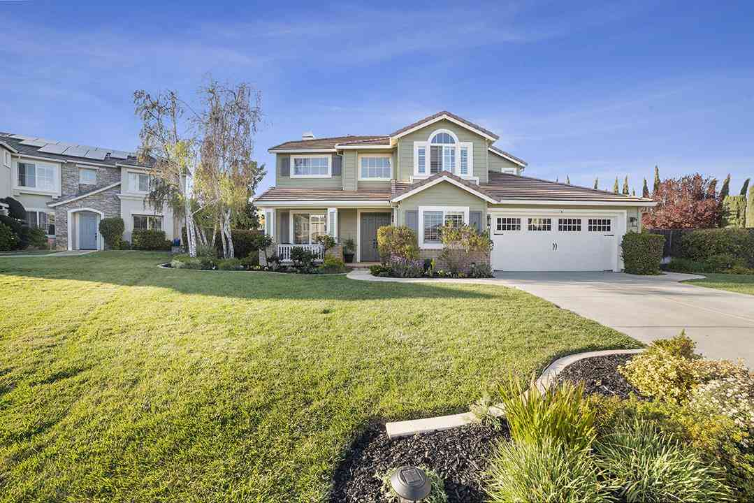 2225 Quail Bluff Court, San Jose, CA, 95121,