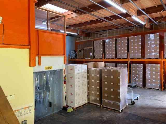1009 Factory Street, Richmond, CA, 94801,