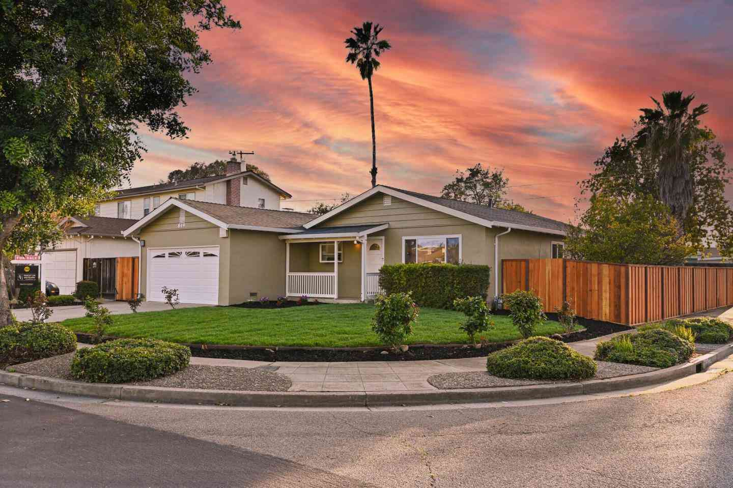 849 Marilyn Drive, Campbell, CA, 95008,