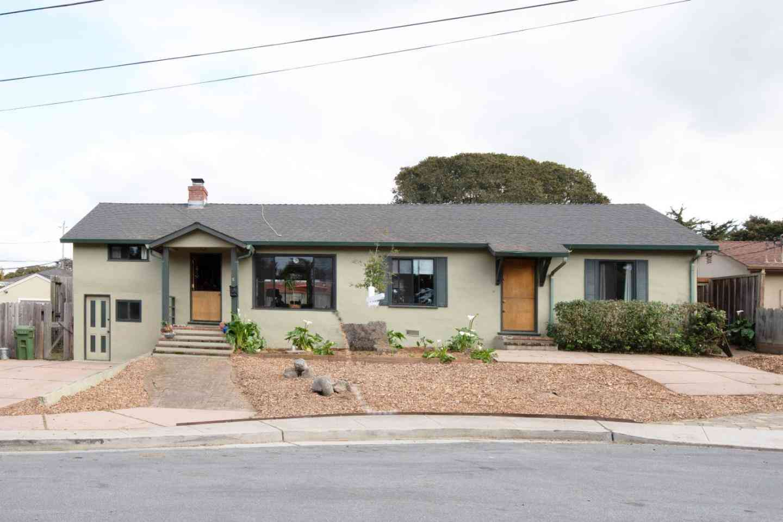 5 Bush Street, Monterey, CA, 93940,