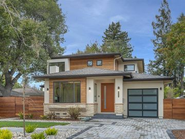 425 Oregon Avenue, Palo Alto, CA, 94301,