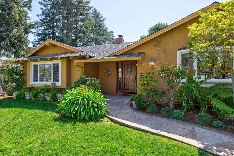 50 Sevilla Drive, Los Altos, CA, 94022,