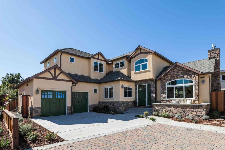 858 Sierra Vista Avenue, Mountain View, CA, 94043,
