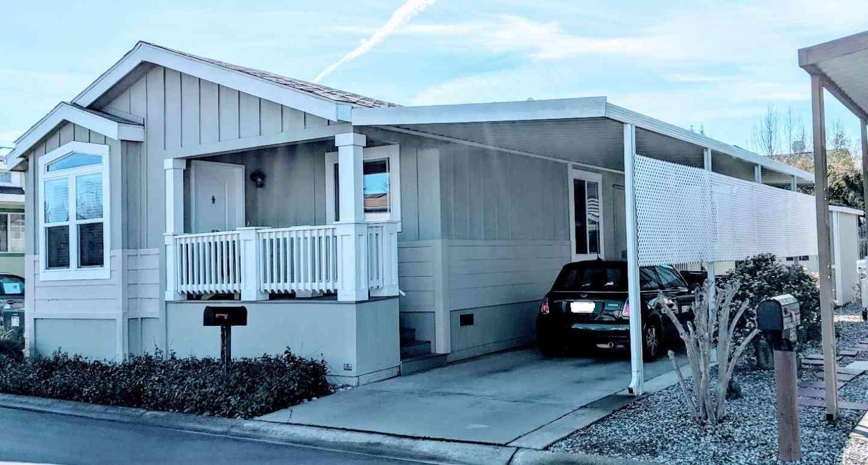 433 Sylvan Avenue #36, Mountain View, CA, 94041,