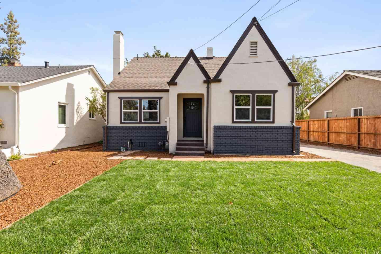 40 Columbia Avenue, Redwood City, CA, 94063,