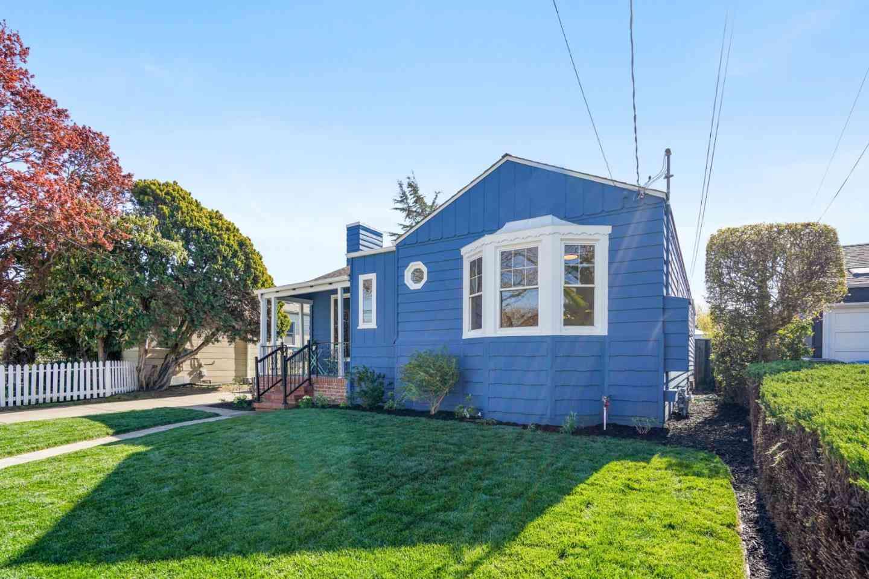 339 San Antonio Avenue, San Mateo, CA, 94401,