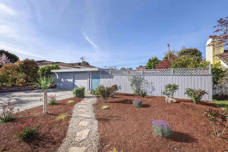 2506 Indian Drive, Palo Alto, CA, 94303,