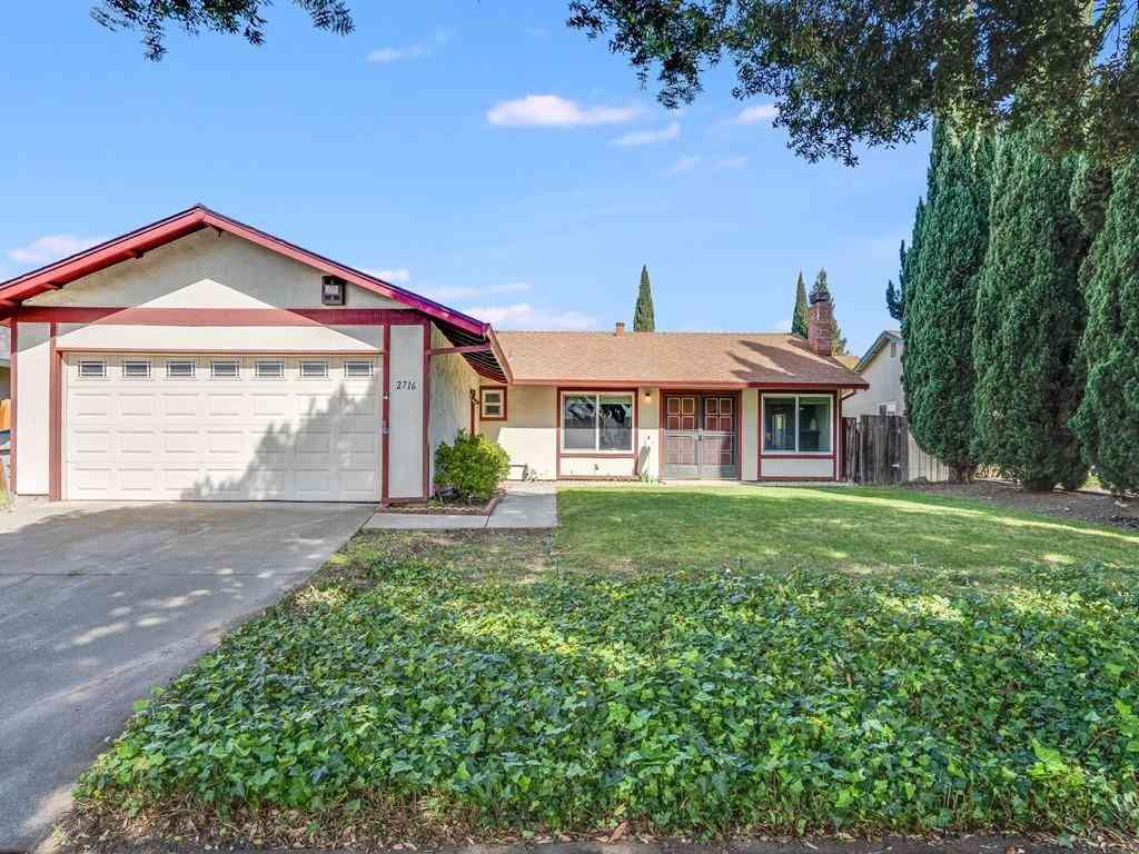 2716 Mosswood Drive, San Jose, CA, 95132,