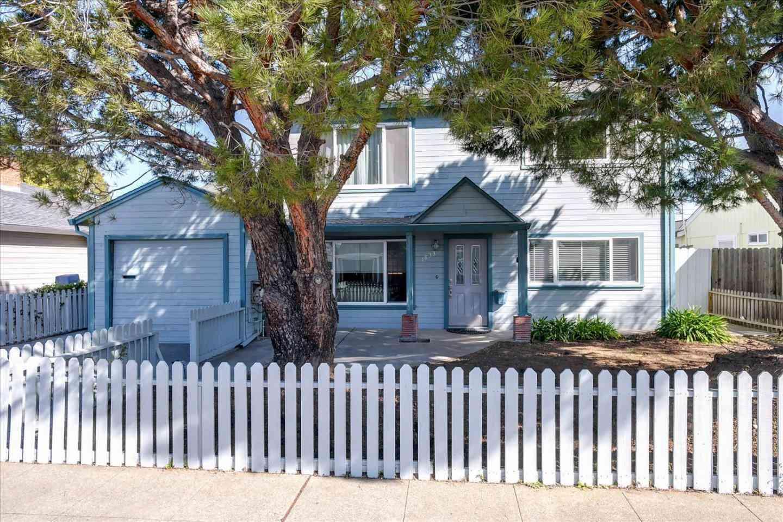 1833 Byron Avenue, San Mateo, CA, 94401,