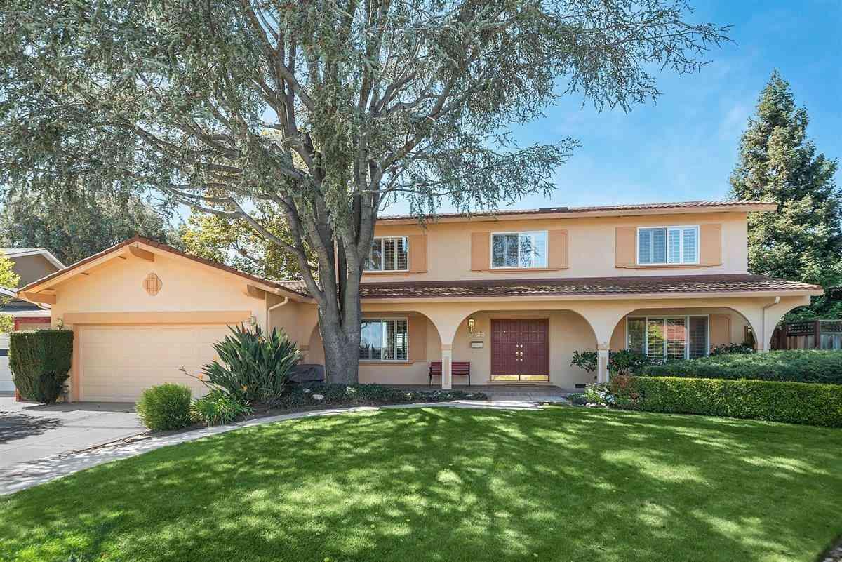 1315 Lindahl Court, San Jose, CA, 95120,