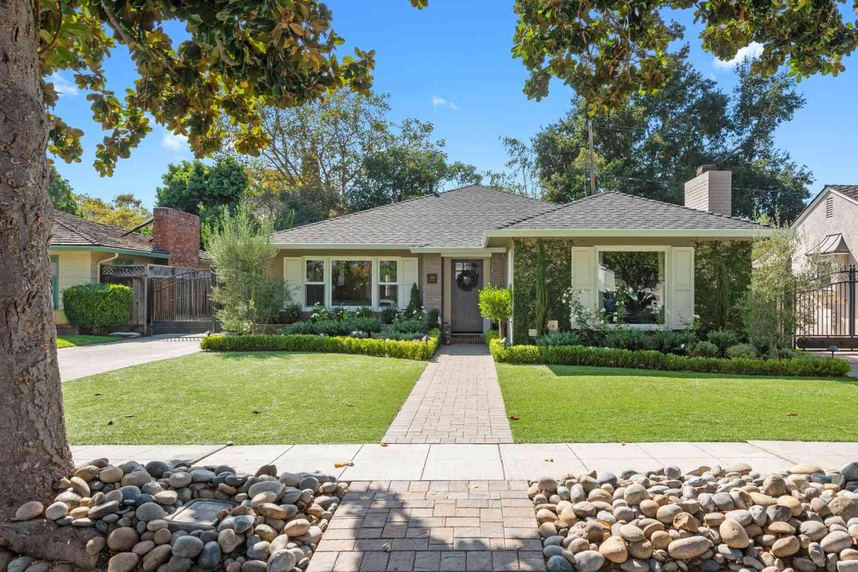 1151 Carolyn Avenue, San Jose, CA, 95125,