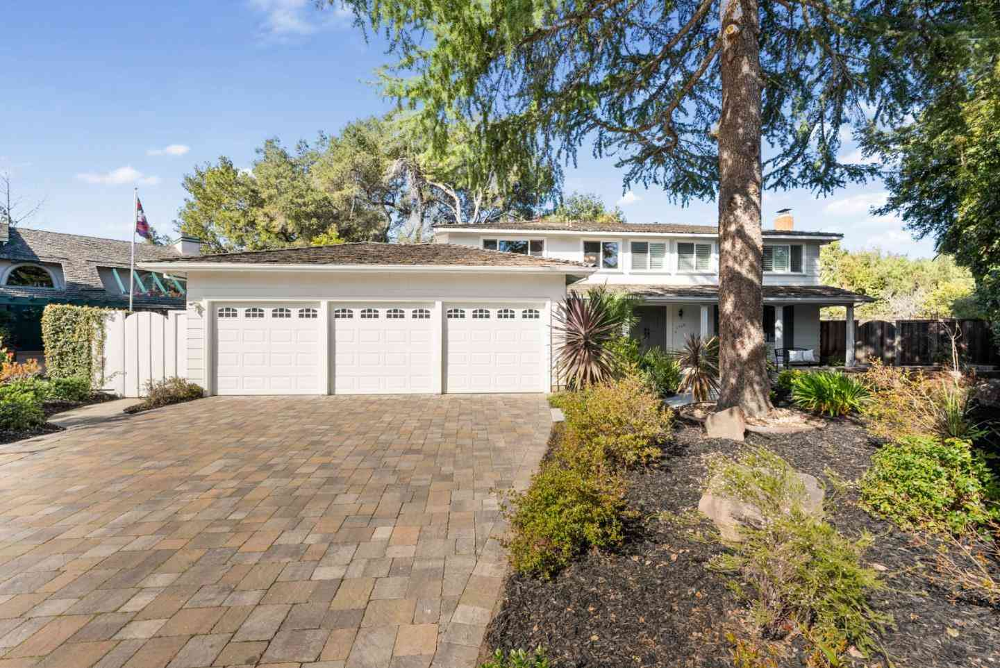 1369 Pritchett Court, Los Altos, CA, 94024,