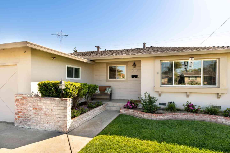 3456 Todd Way, San Jose, CA, 95124,