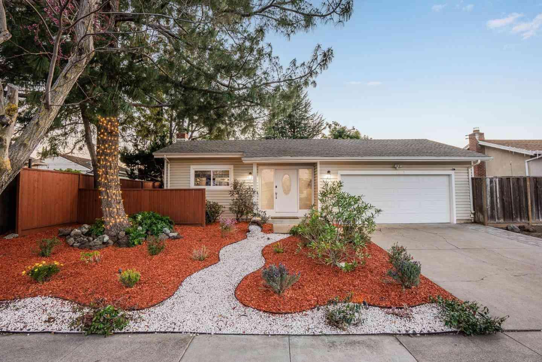 4163 Meridian Avenue, San Jose, CA, 95124,