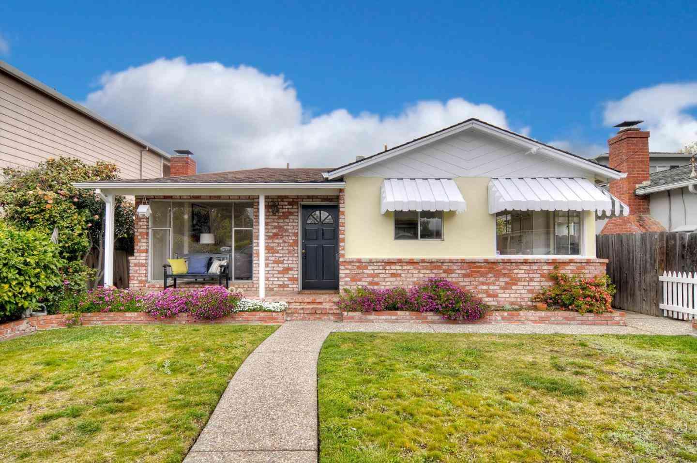 1533 Walnut Street, San Carlos, CA, 94070,