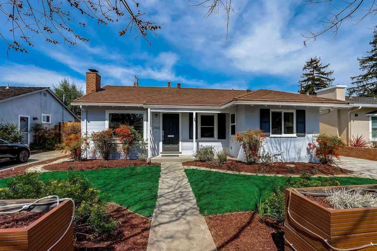 2163 Benton Street, Santa Clara, CA, 95050,