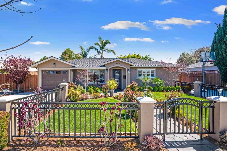 662 Borregas Avenue, Sunnyvale, CA, 94085,