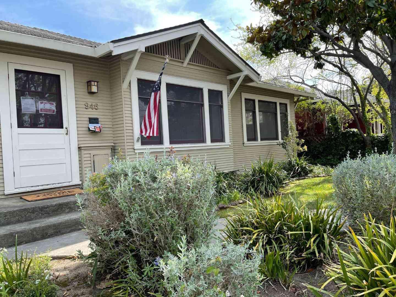 946 Harrison Street, Santa Clara, CA, 95050,