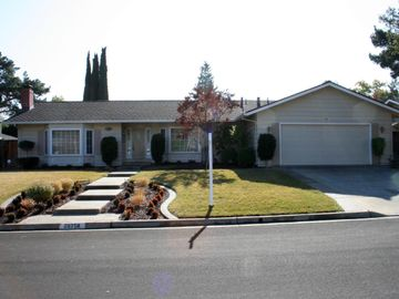 20758 Lowena Court, Saratoga, CA, 95070,