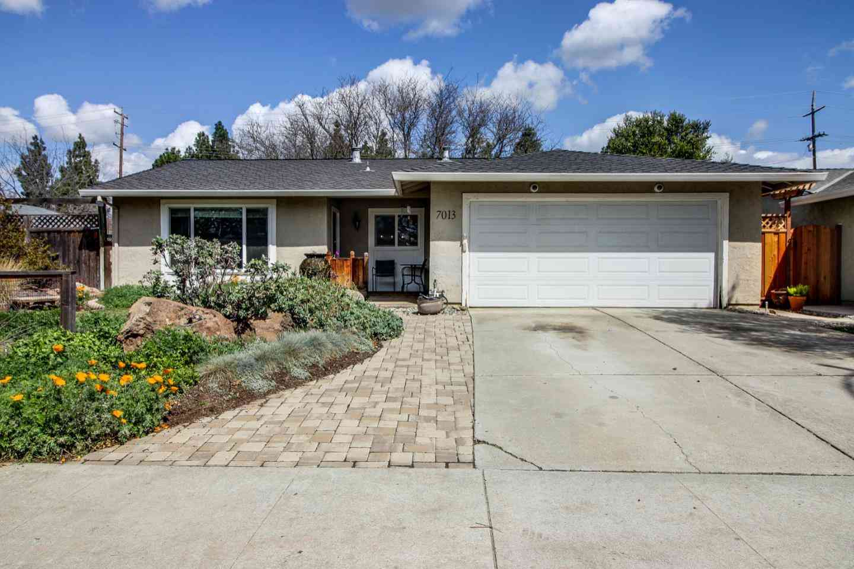 7013 Via Cordura, San Jose, CA, 95139,