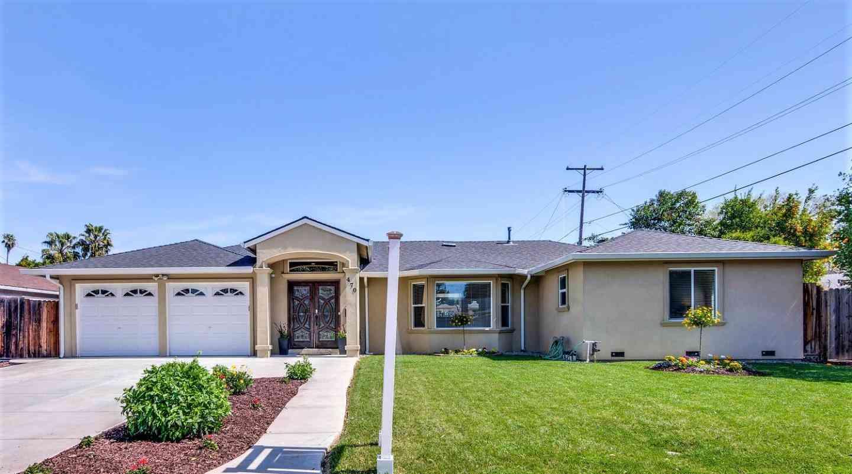 470 Nolden Avenue, San Jose, CA, 95117,
